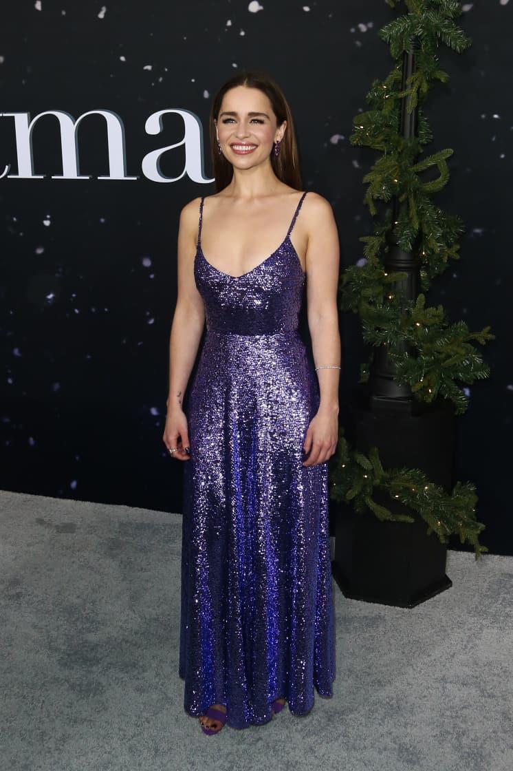 Emilia Clarke Bio, Wiki, Age, Height, Weight, Net Worth