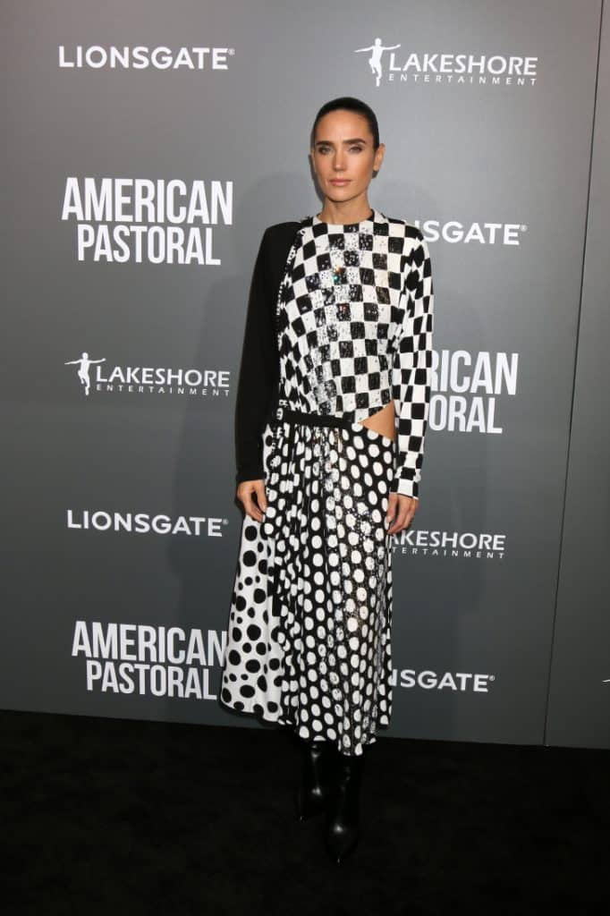 Jennifer Connelly at the American Pastoral Screening