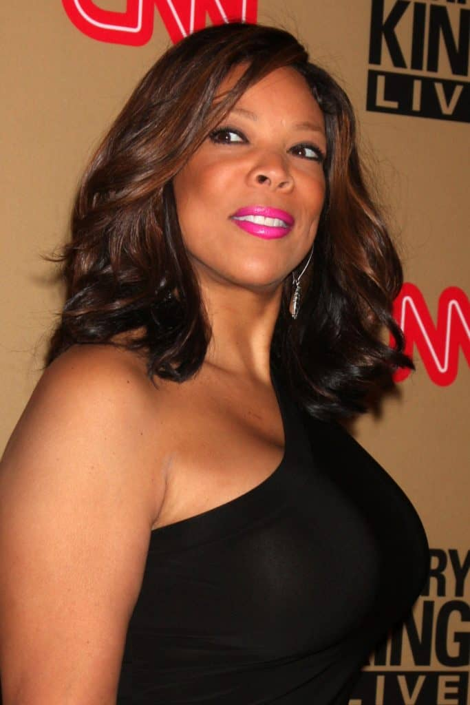 Wendy Williams American television host