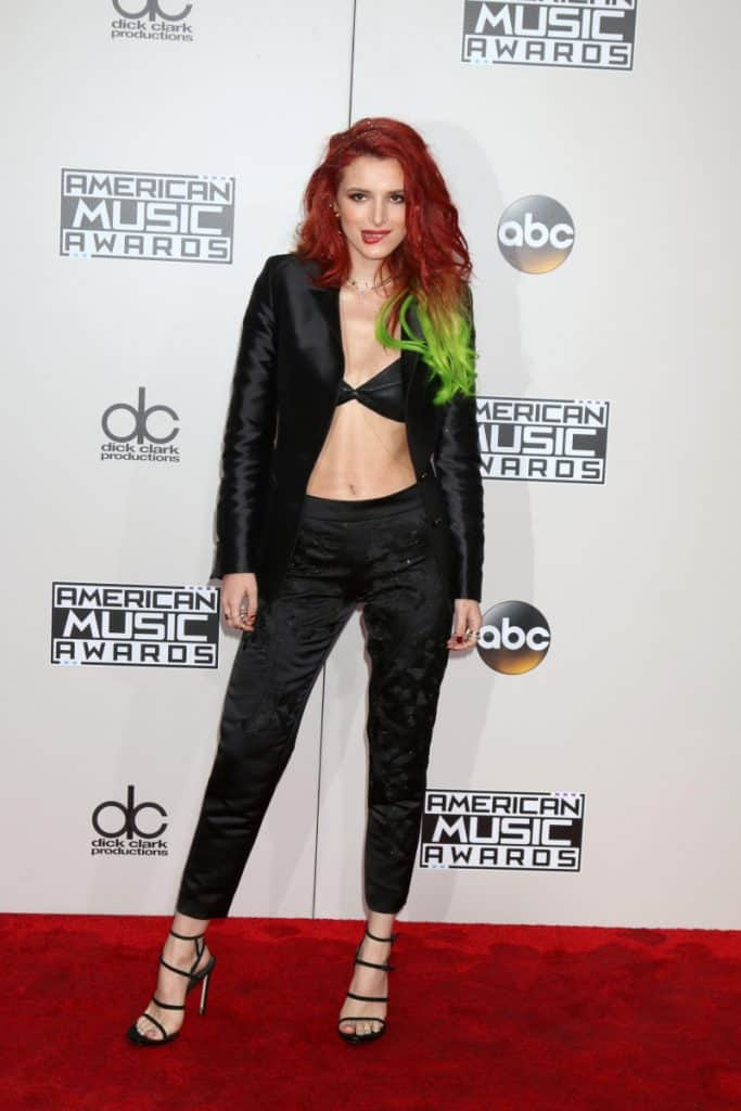 Hot Bella Thorne