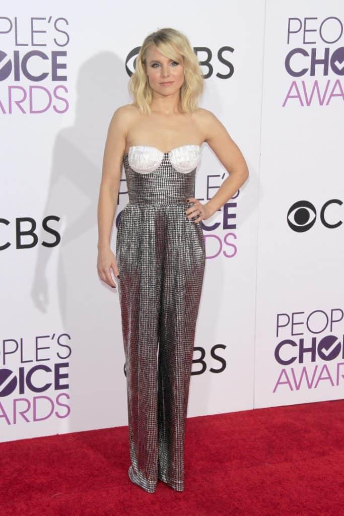 Sexy Kristen Bell