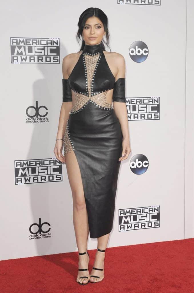 Kylie Kristen Jenner