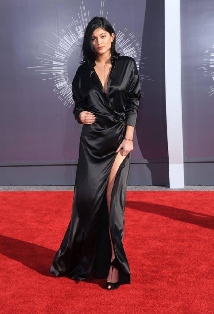 sexy Kylie Jenner