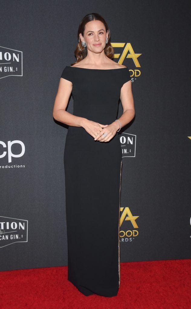 Actress Jennifer Garner at the Hollywood Film Awards