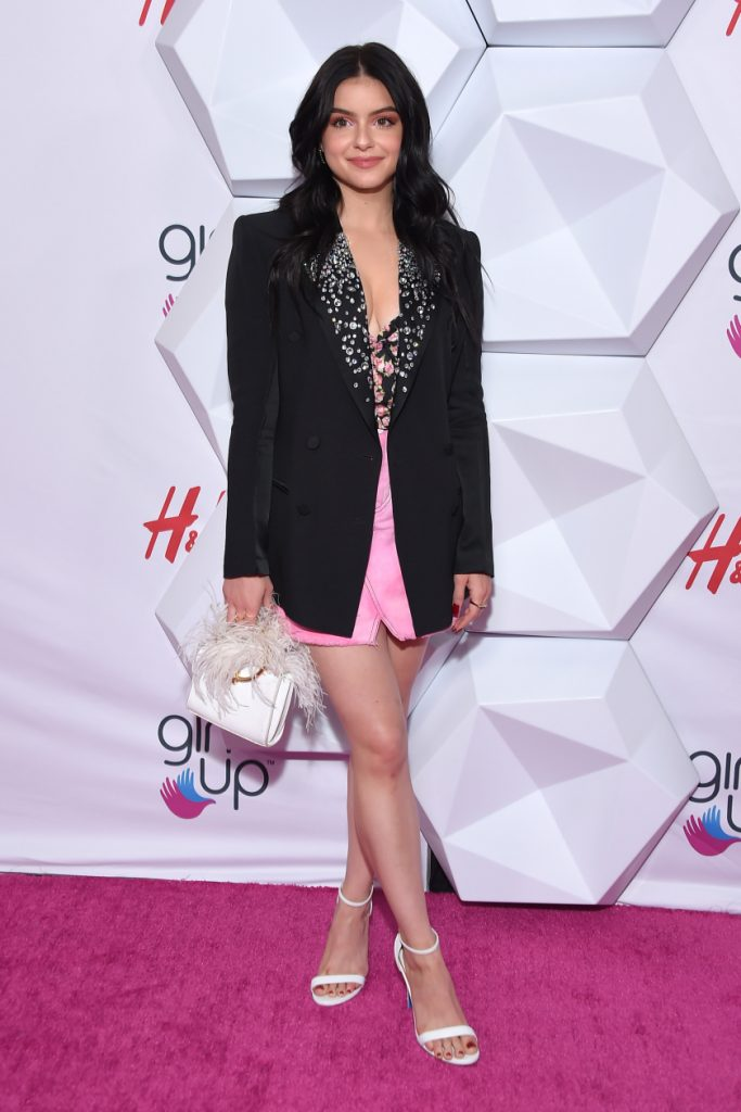 Ariel Winter at the Annual Girl Up Awards