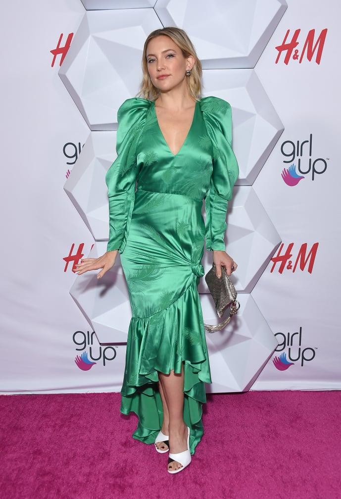 Kate Hudson at the Annual Girl Up Awards