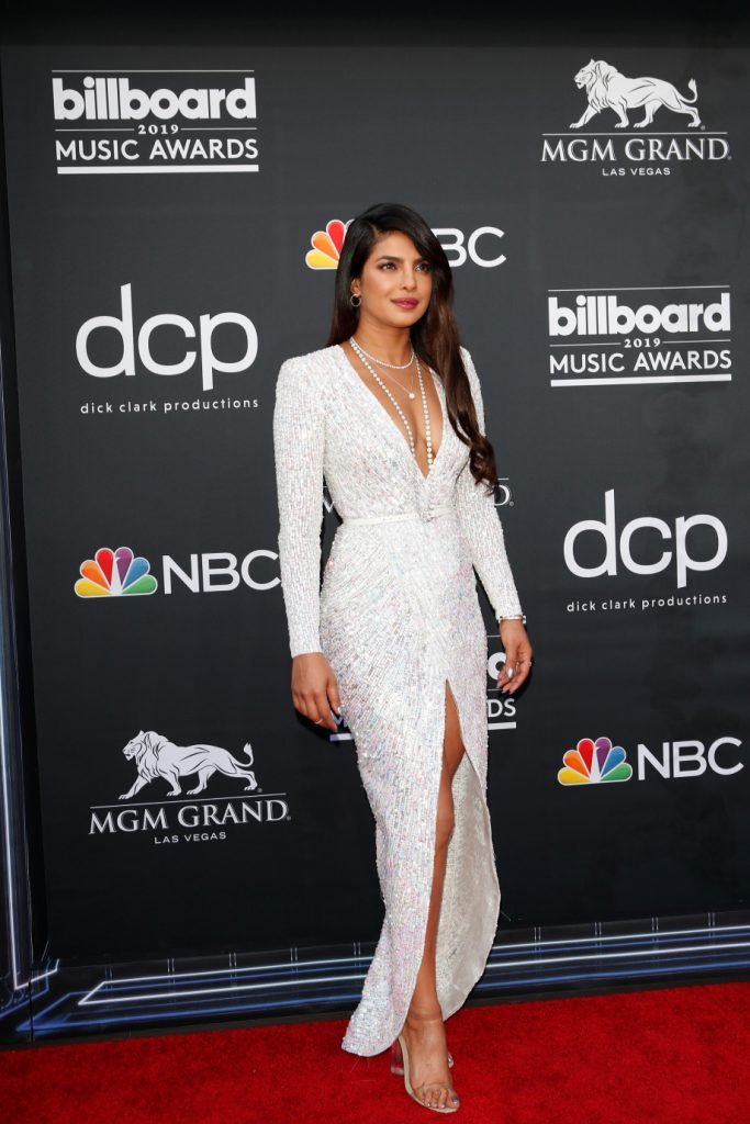 Priyanka Chopra at the Billboard Music Awards