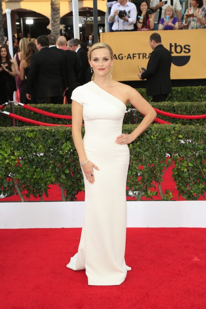 Reese Witherspoon at the Screen Actor Guild Awards