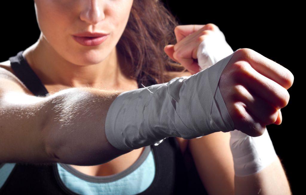 Gina Carano MMA