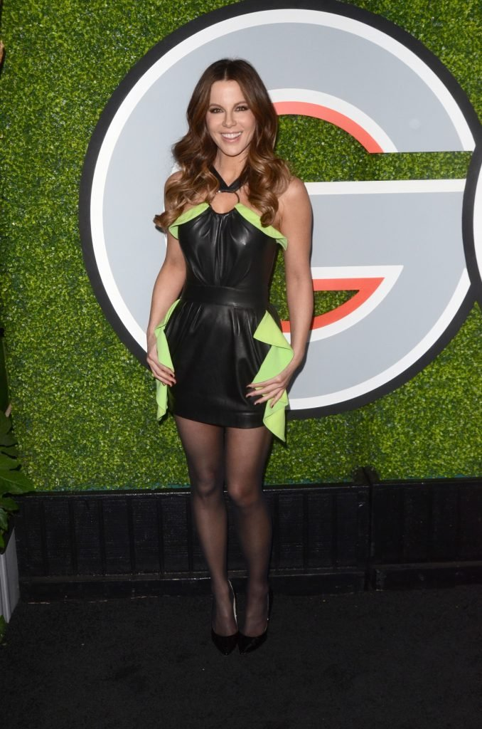 Kate Beckinsale at the GQ Men of the Year