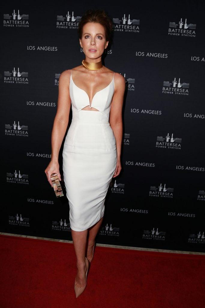 Kathrin Romary Beckinsale