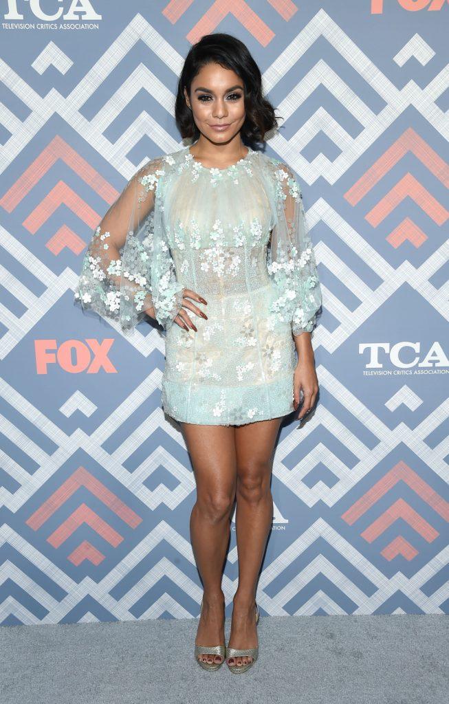 Vanessa Hudgens at the FOX TCA Summer Press Tour
