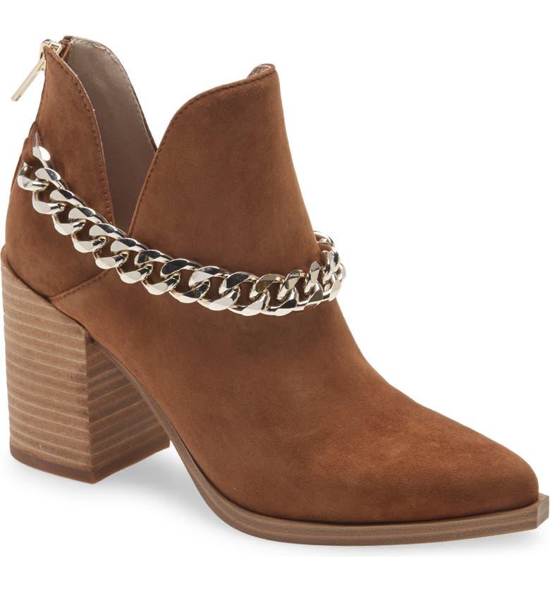 brown shoe size for purple dress