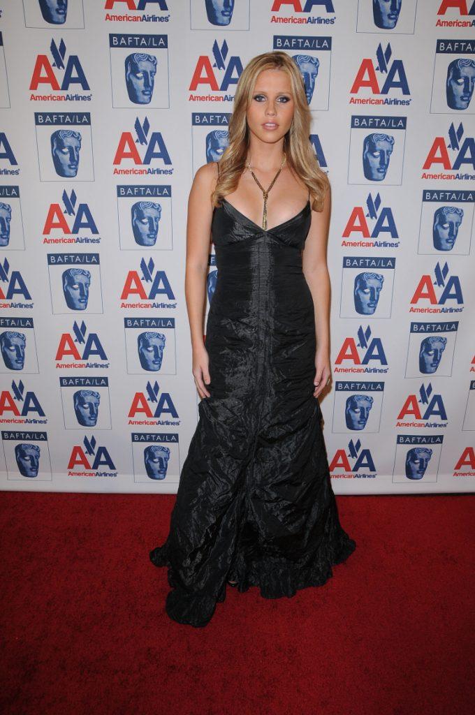 Claire Holt at the Annual BAFTA:LA Britannia Awards