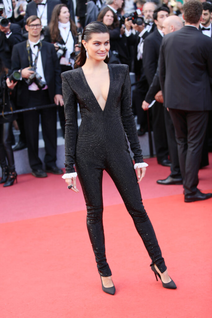Actress-Isabeli Fontana