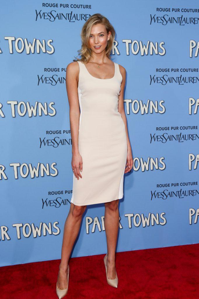 Actress-Karlie Kloss
