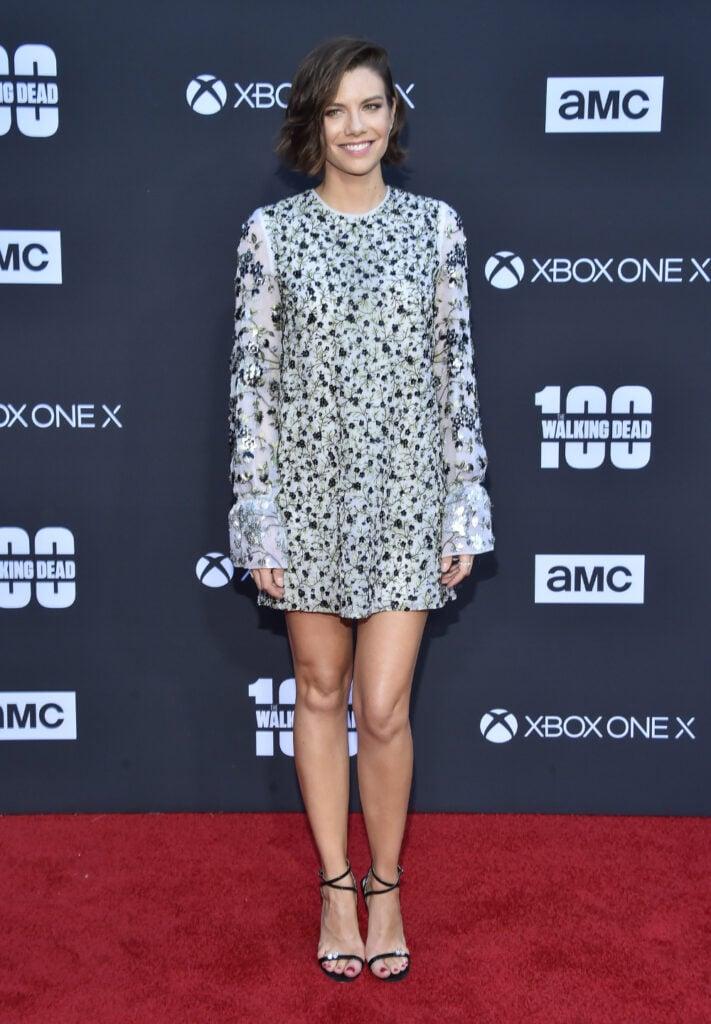 Actress-Lauren Cohan