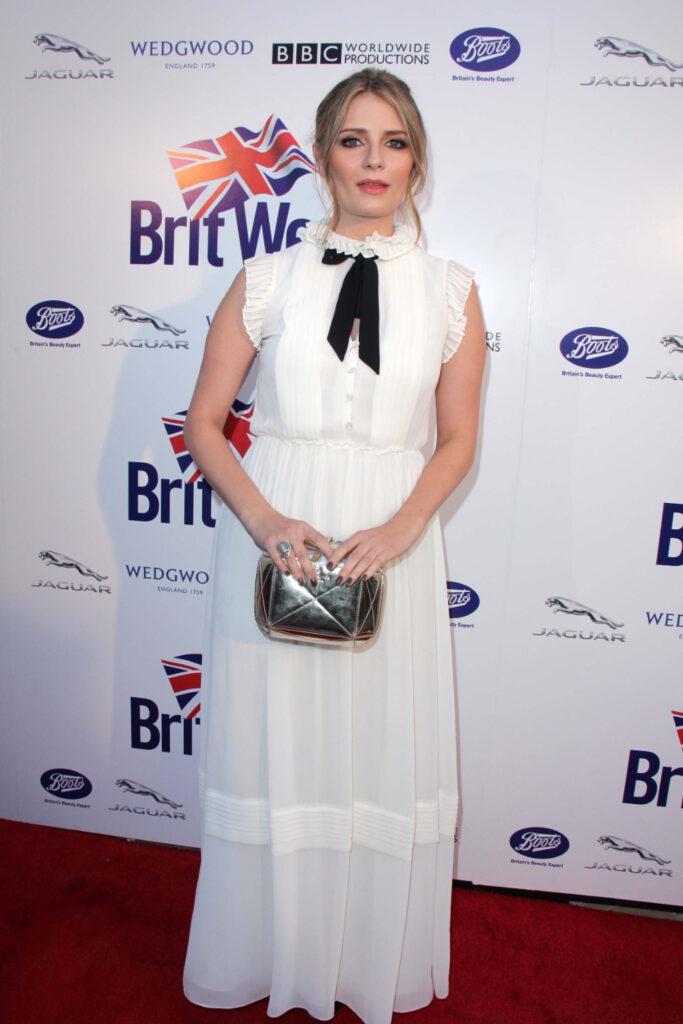 Actress-Mischa Barton