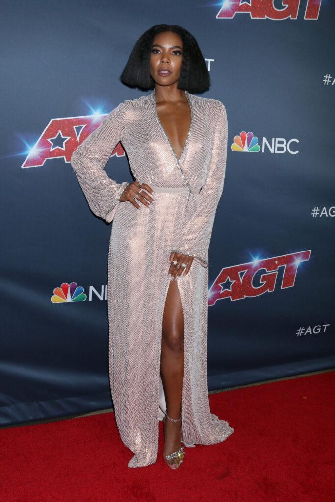 Gabrielle Union at the Dolby Theater