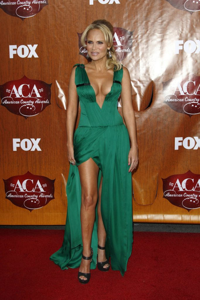 Kristin Chenoweth at American Country Awards