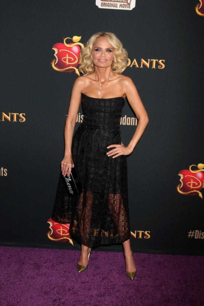 Kristin Chenoweth at Premiere Screening
