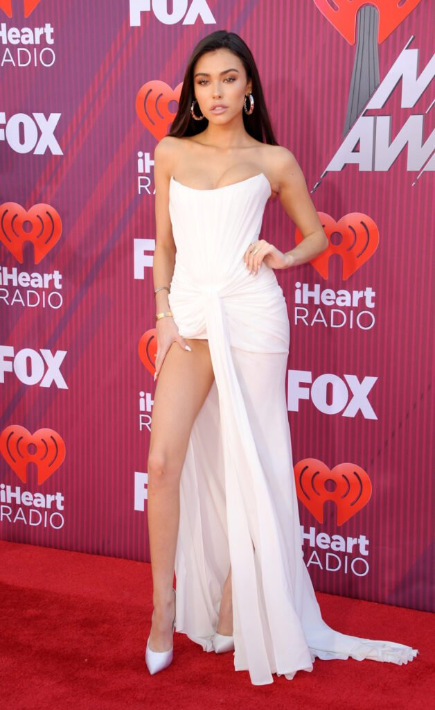 Madison Beer at iHeartRadio Music Awards